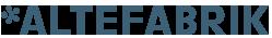 Logo Alte Fabrik