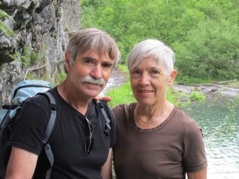 Emil und Christa Zopfi