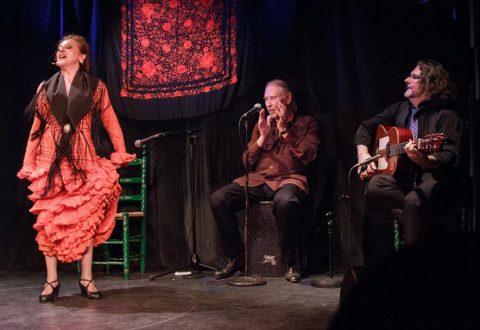 Andalucia Flamenca