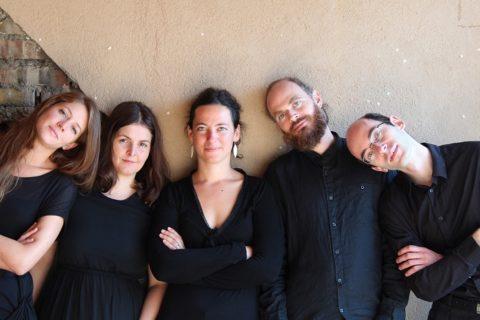 Dornbusch Quintett