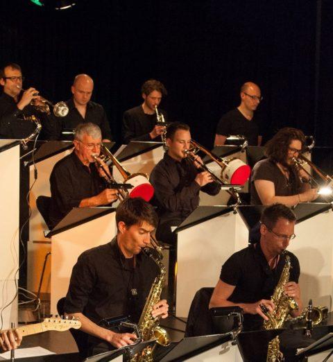 Trigger Concert Big Band