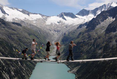Freitags Special Alpen