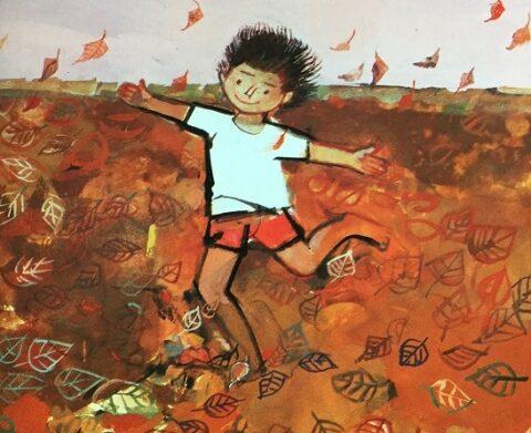 Herbsttag – Lumpenkasperle