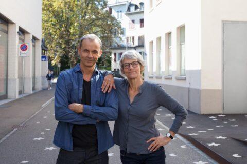 Fabrik Special mit Barbara & Stefan Bürer