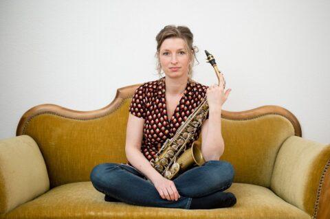 Nicole Johänntgen Quartett